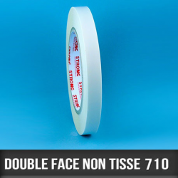 Double face non tissé 50 Ml x 15mm