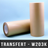 Transfert d'adhésif Ep 50µ - 50 Ml x 1250 mm