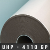 UHP mousse acrylique Ep 1,1mm Gris