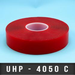 UHP Gélatine cristal acrylique Ep 0,5mm