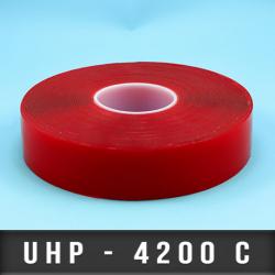 UHP Gélatine cristal acrylique Ep 2mm