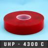 UHP gélatine cristal acrylique Ep 3mm