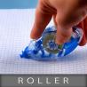 "Roller devidoir double face ""Permanent""  9mm x 12ML"