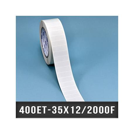 Format de fermeture envlevable 35X12mm