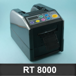 Machine de découpes - RT8000