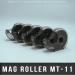 Dévidoir ruban magnétique Ep. 3mm X5
