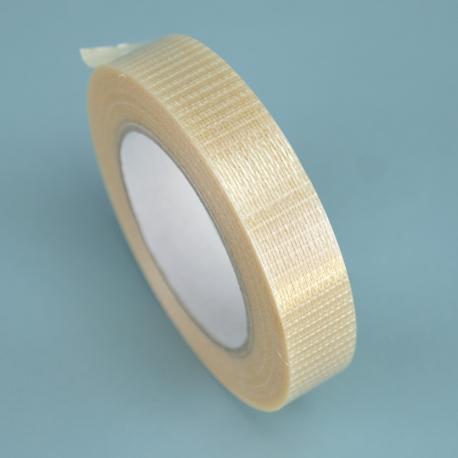 Rouleau d'emballage chaîne trame 25mm