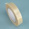 Rouleau d'emballage de renforcement chaîne trame 25mm