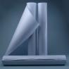 Papier siliconé bleu