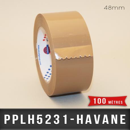 Film polypropylène Havane ECO 28µ