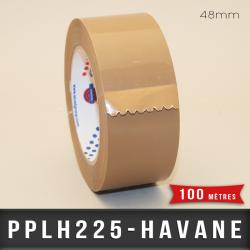Film polypropylène Havane 30µ