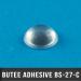 450 Butées adhésives hémisphériques Ø7,8 H 2,2mm