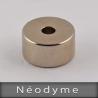 NEODYME Ø19mm / Ø 5mm  EP. 10mm