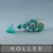 """Roller """"Enlevable"""""""