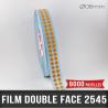 Pastille adhésive double face 280µ Ø8mm