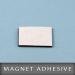 Magnet adhésive en format 20X20mm