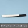 Magnet adhésive en format 10X50mm