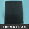 Magnets adhésifs - Formats 20mmx20mm en planche A4 - Epaisseur 1mm