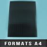 Magnets adhésifs -  Formats 15mmx15mm en planche A4 - Epaisseur 1mm