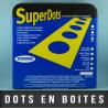 SuperDots™ Ultra  Ø8/12mm