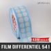 Pastille adhésive différentiel 60µ Ø20mm