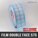 Pastille adhésive double face 92µ Ø20mm