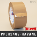Film polypropylène havane 35µ