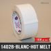 Film polypropylène Blanc 30µ