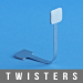 Twisters 105-mini Metal