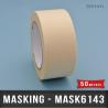 Masking 50mm