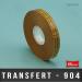Transfert d'adhésif pour ATG 3M 12mm X44M