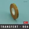 Transfert d'adhésif pour ATG 3M 6mm X44M