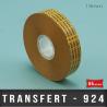 Transfert d'adhésif pour ATG 3M 19mm X33M