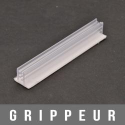 "Gripper adhésif 131-1 en ""T"" 1,5mm"