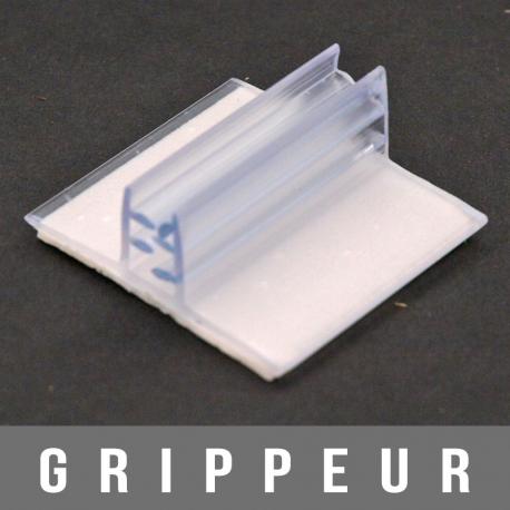 "Gripper adhésif 131-2 en ""T"" 1,5mm"
