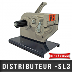 Machine de decoupe manuel SL3
