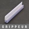 "Gripper adhésif 133-1 en ""J"" 1,5mm"