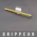 Gripper adhésif G201 porte stylo 25mm