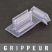 Gripper G804-075 articulé 90° 1,5mm