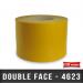 Tramé double face acrylique Ep 230µ