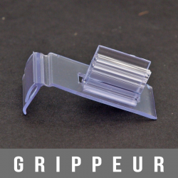 Gripper G606-075 articulé 90° 1,5mm