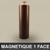 Magnétique 1 face EP 0,75mm