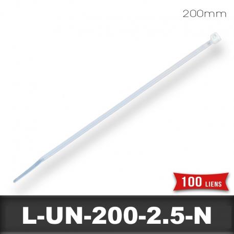 Lien de Fermeture 200mm