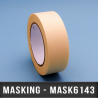 Ruban de masquage - Masking 38mm x 50ML