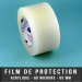 Film de protection 60µ
