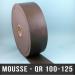 Mousse PVC Ep 3mm