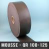 Mousse PVC QR 3/100-125 QR