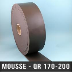Mousse PVC Ep 7mm