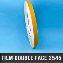 Film double face acrylique 280µ 12mm