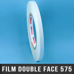 Film double face acrylique 92µ 6mm